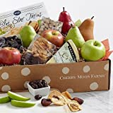 Dried Fruit Crate - Same Day Gift Baskets Delivery - Fresh Fruit Baskets - Fruit Basket Delivery - Organic Fruit Baskets - Best Gift Baskets