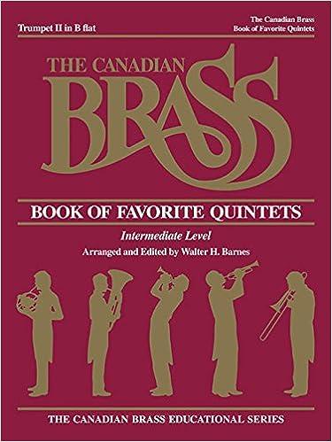 Résultats de recherche d'images pour «the canadian brass book»