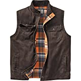 Legendary Whitetails Men's Trekker Vest
