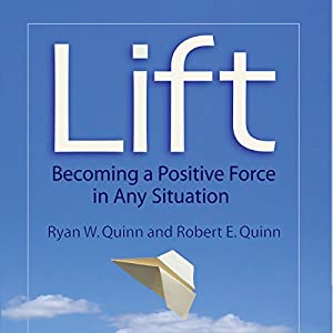 Lift Audiobook