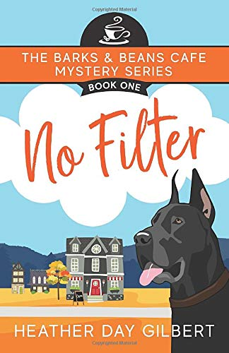 No Filter by Heather Day Gilbert {A Book Review}