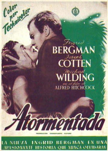 Los Amores de Carmen Póster de película 27 x 40 en italiano ...