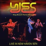 Live In New Haven 1974