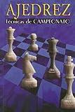 Ajedrez Tecnicas de Campeonato, Leonov Tolstein, 9706272550