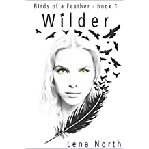 Wilder (Birds of a Feather Book 1)