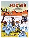 Max et Zoé, tome 2 : Un camion pour les moutons par Davadeau