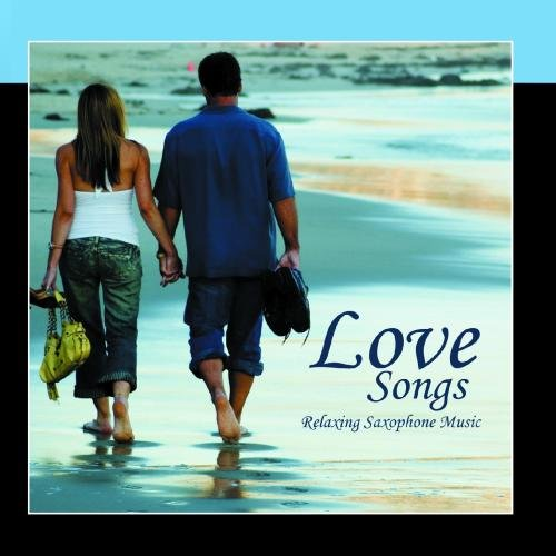 Music Song Theme - Love Songs - Relaxing Saxophone Music