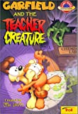 img - for Garfield and the Teacher Creature book / textbook / text book