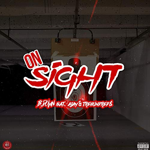 On Sight (feat. Tre Hundreads) [Explicit]