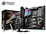 MSI MEG Z390 GODLIKE at Amazon