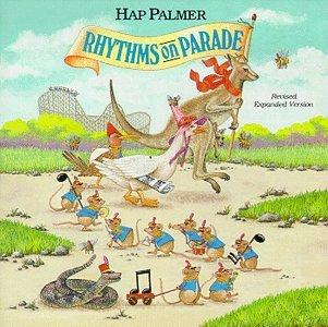 Rhythms on Parade by Hap-Pal Music