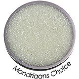 """Quoins Münze """"Mondriaans Choice"""" white enamel Gr. L (QMON-24L-W)"""