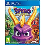 Spyro reignited trilogy, 3-in-1 adventure game for playstation 4