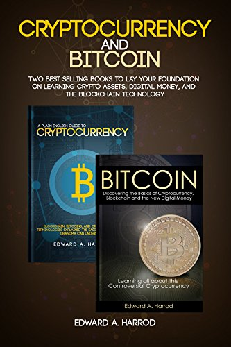 - Cryptocurrency and Bitcoin: Guide to Trading, Investing and Mining Cryptocurrencies like Bitcoin and Altcoins (Ethereum, Litecoin, DASH) and secret strategy on how to find promising ICO