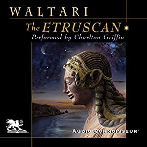 The Etruscan Audiobook