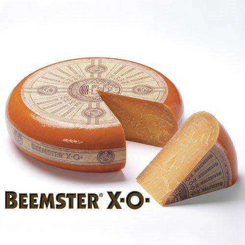 igourmet Beemster X.O. - Extra DOUBLE Aged Gouda - 6 lb Quarter Wheel (6 -