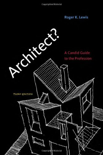 Pdf Transportation Architect?: A Candid Guide to the Profession (The MIT Press)