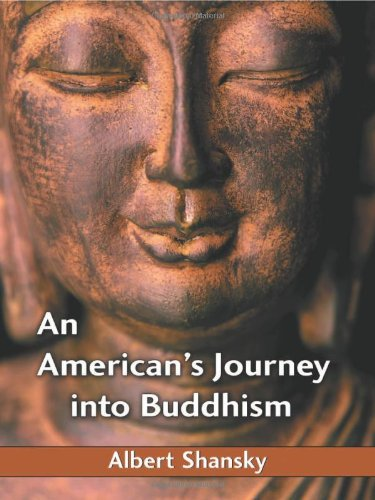 An American' Journey into Buddhism
