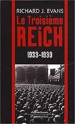 Le troisième Reich : Volume 2, 1933-1939