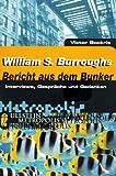Bericht aus dem Bunker. Interviews, Gespräche und Gedanken