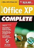 Microsoft Office XP Complete, Sybex Inc. Staff, 0782140505