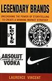 Legendary Brands, Laurence Vincent, 0793155606