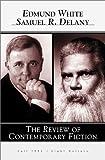 Edmund White; Samuel R. Delany, John O'Brien, 1564780996