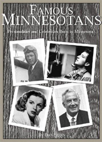 Download Famous Minnesotans: Past and Present PDF