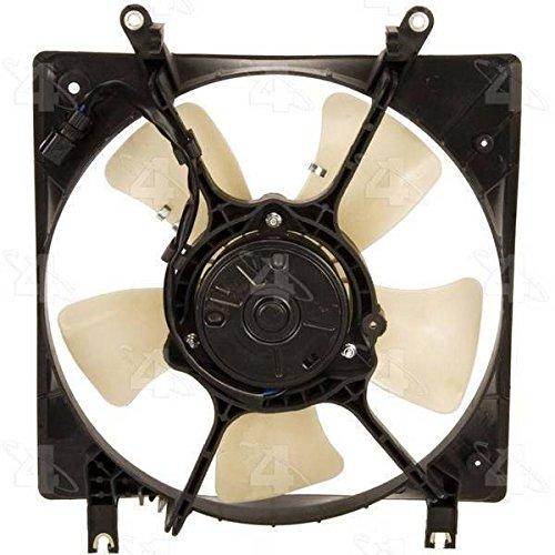Four Seasons 75958 Radiator Fan Motor by Four Seasons