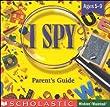 I Spy: Parent\'s Guide