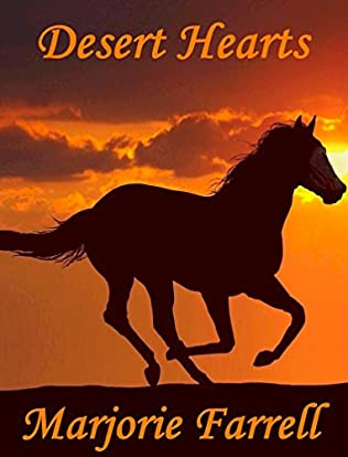 book cover of Desert Hearts