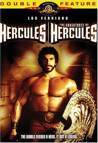 Hercules / The Adventures of Hercules (Double -