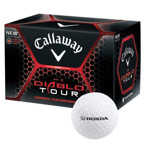 Honda Callaway HX Diablo Tour Golf
