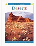 Deserts, Cynthia Fitterer Klingel and Robert B. Noyed, 1567669727