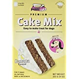 Puppy Cake Banana Cake Mix and Frosting for Dogs