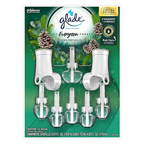 Most Popular Electric Air Fresheners