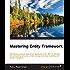 Mastering Entity Framework