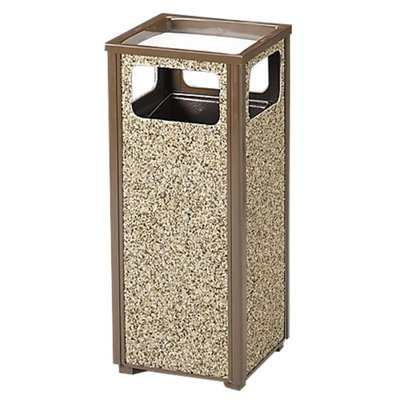 RCPR12SU201PL - United Receptacle Sand Urn Litter Receptacle