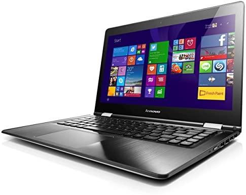 Antiguo Modelo] Lenovo Yoga 500 - 14ISK - Ordenador portátil ...