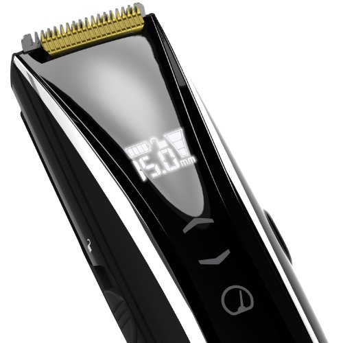 remington mb4550t rechargeable men 39 s mustache and beard trimmer with exclusive touch control. Black Bedroom Furniture Sets. Home Design Ideas