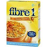 Fibre 1 Honey Cluster Cereal, 425 Gram