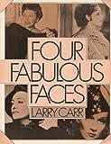 Four Fabulous Faces, Larry Carr, 0140049886