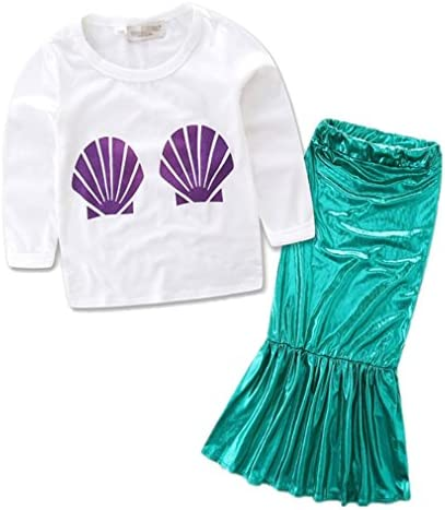 11c8f04fa983 20 Best Mermaid Outfits For Girls Reviews on Flipboard by spherereview