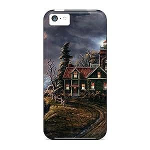For Iphone 5c Cases - Protective Cases For CaroleSignorile Cases