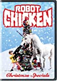 Robot Chicken: Christmas Specials (DVD)