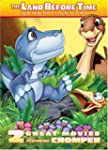 Land Before Time Vol. 4 & 5 (The Grea...
