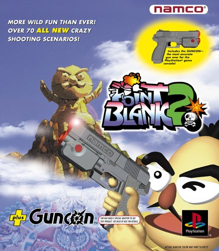 Point Blank 2 ()