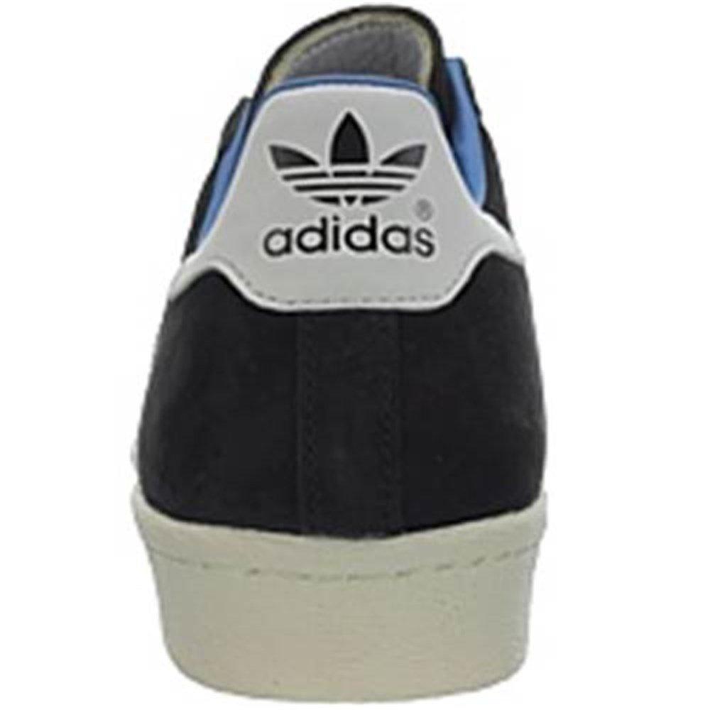 buy popular b084f 65c7e Adidas Half Shell 80s Black (G95843) Amazon.ca Shoes  Handba