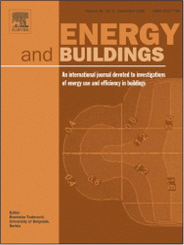 The New York Times Headquarters daylighting mockup: Monitored performance of the daylighting control system [An article from: Energy & Buildings]