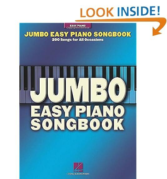 Easy Piano Amazon
